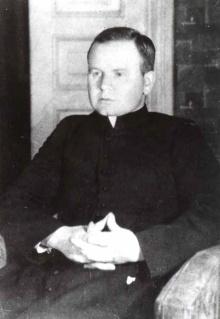 Błogosławiony Ksiądz Michał Oziębłowski