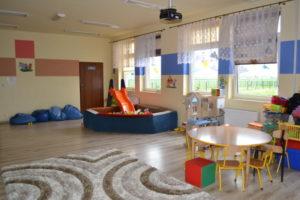 Sala Lekcyjna 5- Przedszkole