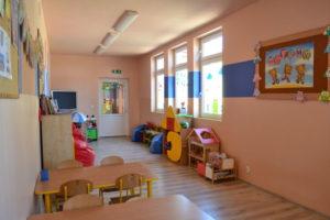 Sala Lekcyjna - Przedszkole