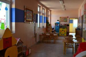 Sala Lekcyjna 3 - Przedszkole