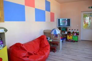 Sala Lekcyjna 2 - Przedszkole